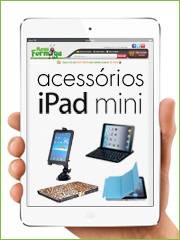 Acess�rios para iPad Mini
