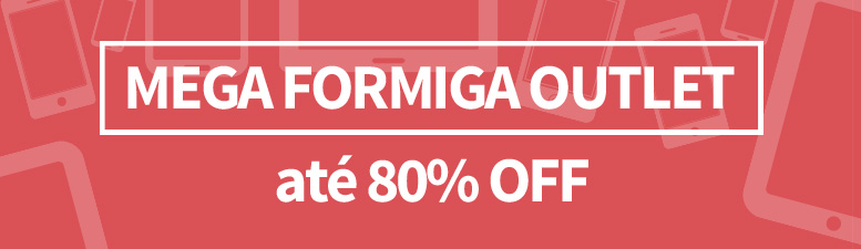 Outlet Mega Formiga