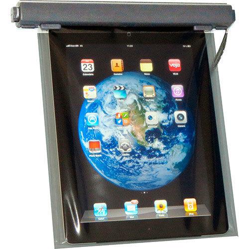 Imagem de Bolsa Aquática para iPad e Tablets de 10' - DartBag