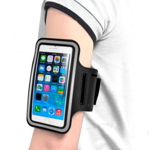 Braçadeira Esportiva para Smarthphones até 5