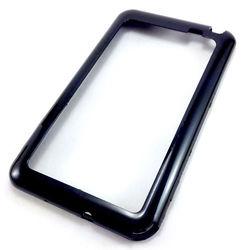 Bumper para Galaxy Note N7000 - Preto