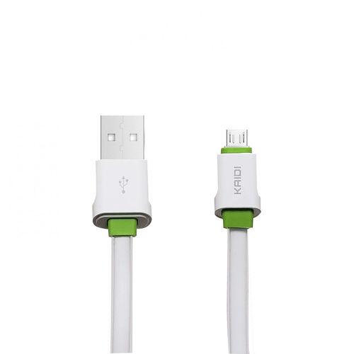 Imagem de Cabo de dados USB para Entrada Micro USB - Kaidi