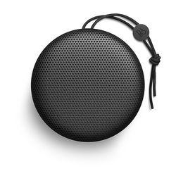 Caixa de Som Bluetooth A1 de 60W - Preta