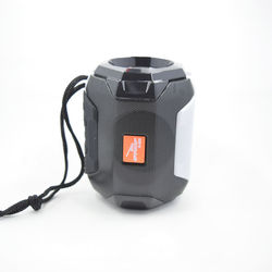 Caixa de Som Bluetooth D- Q15 - Grasep