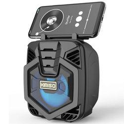 Caixa de Som Bluetooth KMS-1186 - Kimiso
