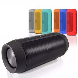 Caixa de Som Bluetooth Resistente à água - Charge 2+ | Preta