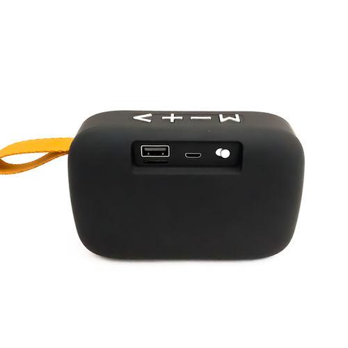 Caixa de Som Bluetooth Resistente à água - Charge G2 | Preta