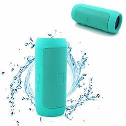 Caixa de Som Bluetooth Resistente à água - Charge Mini II