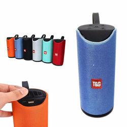 Caixa de Som Bluetooth Resistente à água - TG113