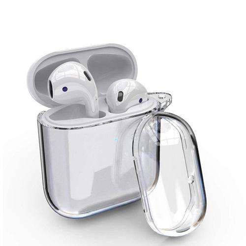 Imagem de Capa de Acrílico Transparente para AirPod Apple