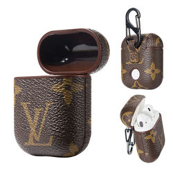 Capa de Courino para AirPod Apple - Louis Vuitton