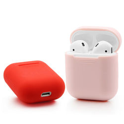 Capa de Silicone para AirPod Apple