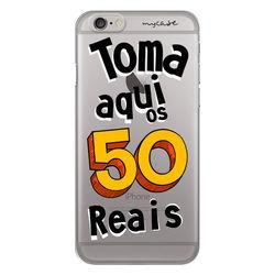Capa para celular - 50 reais