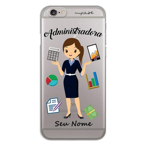 Imagem de Capa para celular - Administradora