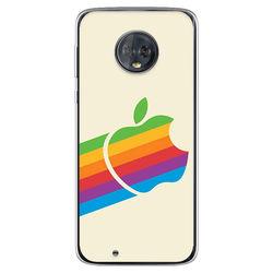 Capa para Celular - Apple | Arco Íris
