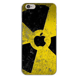 Capa para Celular - Apple | Danger Radiation