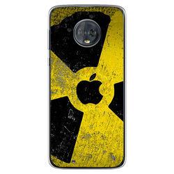 Capa para Celular - Apple | Danger Radiation
