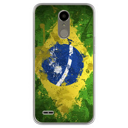 Capa para Celular - Arte | Bandeira do Brasil