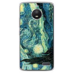Capa para Celular - Arte | Van Gogh - A Noite Estrelada
