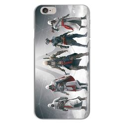 Capa para Celular - Assassins Creed 3