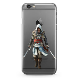Capa para Celular - Assassins Creed | Edward
