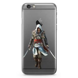 Capa para Celular - Assassins Creed | Edward