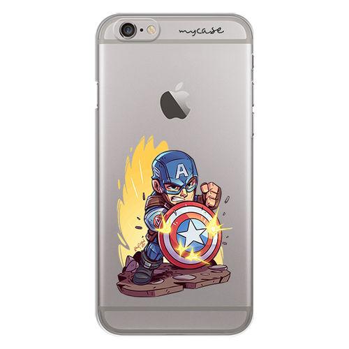 Imagem de Capa para celular - Avengers   Capitão América