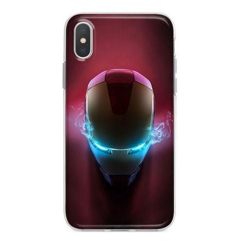 Imagem de Capa para celular - Avengers | Homem de Ferro