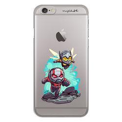 Capa para celular - Avengers | Homem Formiga e Vespa