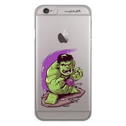 Capa para celular - Avengers | Hulk