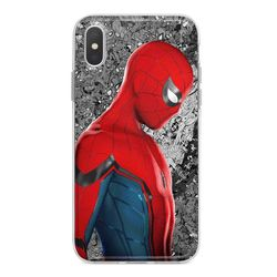 Capa para celular - Avengers | Spider Man