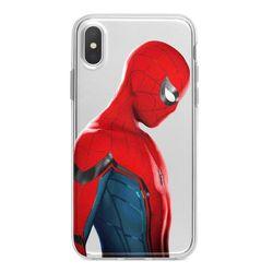 Capa para celular - Avengers | Spider Man 2