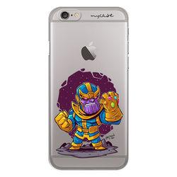 Capa para celular - Avengers | Thanos