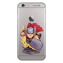 Capa para celular - Avengers | Thor