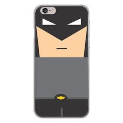 Capa para celular - Batman Flat