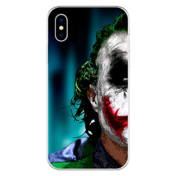 Capa para Celular - Batman   Joker