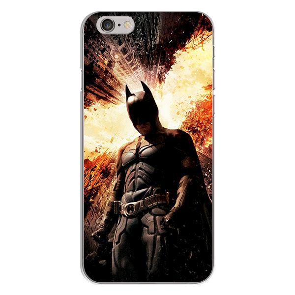 Capa Para Iphone De Plástico Batman O Cavaleiro Das Trevas