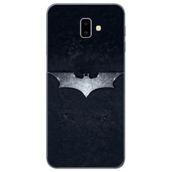 Capa para Celular - Batman   Símbolo