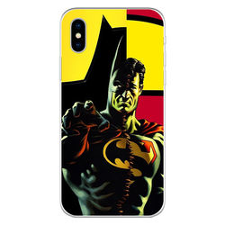 Capa para Celular - Batman vs Superman 3