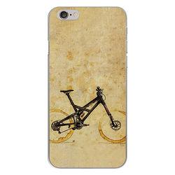 Capa para Celular - Bicicleta | Bike Pintura