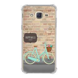 Capa para Celular - Bicicleta | Felicidade