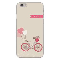 Capa para Celular - Bicicleta | Love