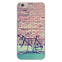 Capa para Celular - Bicicleta | Vintage