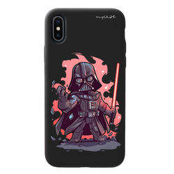Capa para celular Black Edition - Star Wars | Darth Vader