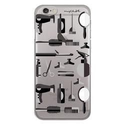 Capa para celular - Cabeleireira 2