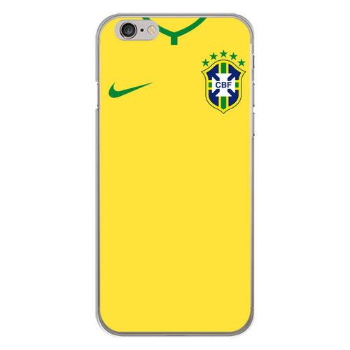 Imagem de Capa para celular - Camisa Brasil