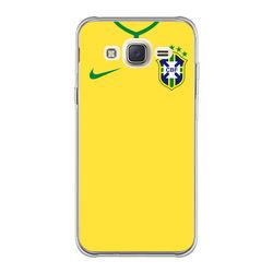 Capa para celular - Camisa Brasil