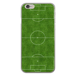 Capa para celular - Campo Futebol