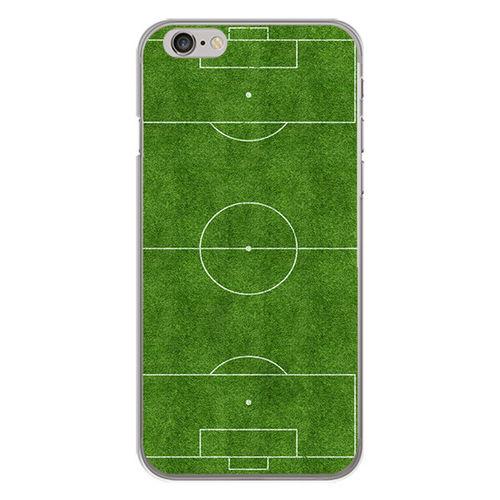 Imagem de Capa para celular - Campo Futebol