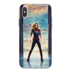 Capa para celular - Capitã Marvel 2
